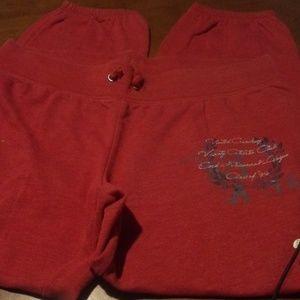 So Brand Sweatpants Size L